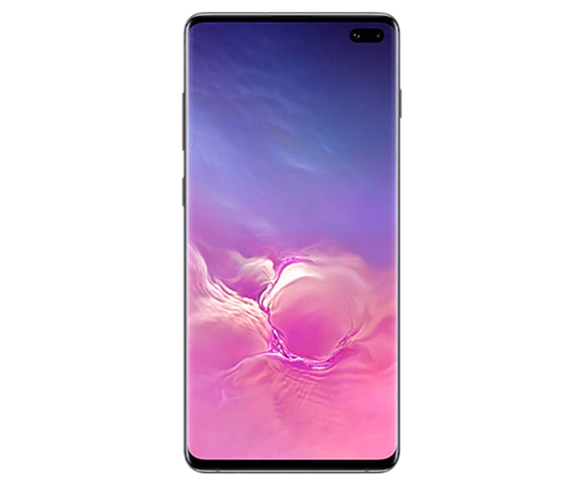 SAMSUNG GALAXY S10+ NEGRO MÓVIL DUAL SIM 4G 6.4 DYNAMIC AMOLED QHD+/8CORE/1TB/12GB RAM/16+12+12MP/ - G975F S10+ 12GB 1TB BLACK