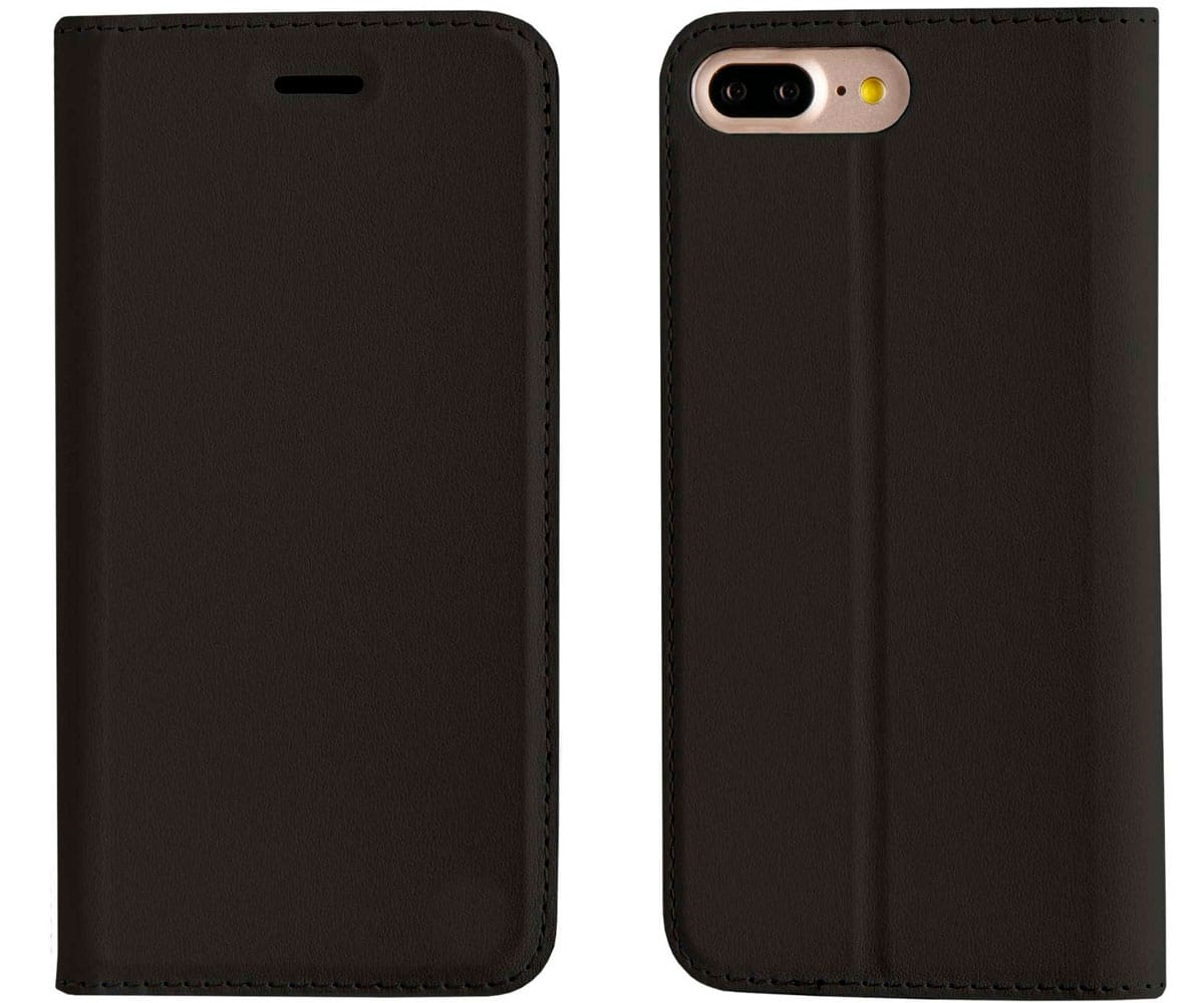 AKASHI FUNDA FOLIO NEGRO APPLE IPHONE 7 / 8