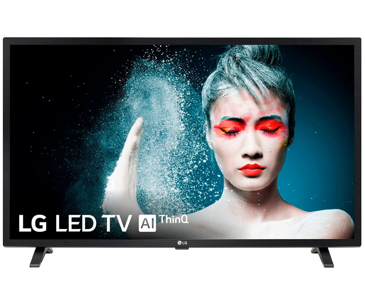 LG 32LM6300PLA TELEVISOR 32'' LCD LED FULL HD HDR SMART TV WEBOS 4.5 WIFI BT HDMI USB GRABADOR Y REPRODUCTOR MULTIMEDIA