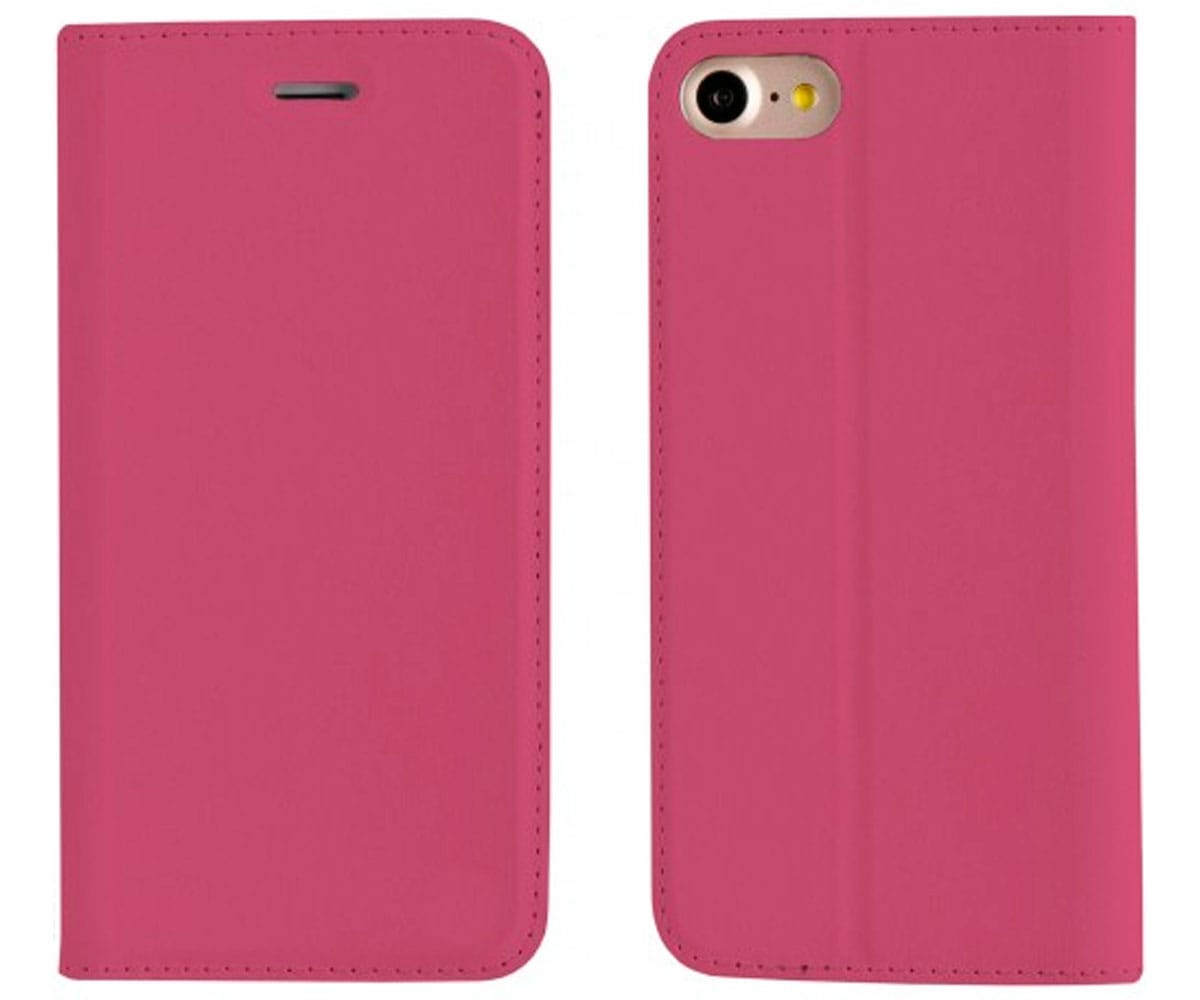 AKASHI ALTFOLIOIP7PK ROSA FUNDA FOLIO APPLE IPHONE 7 / 8