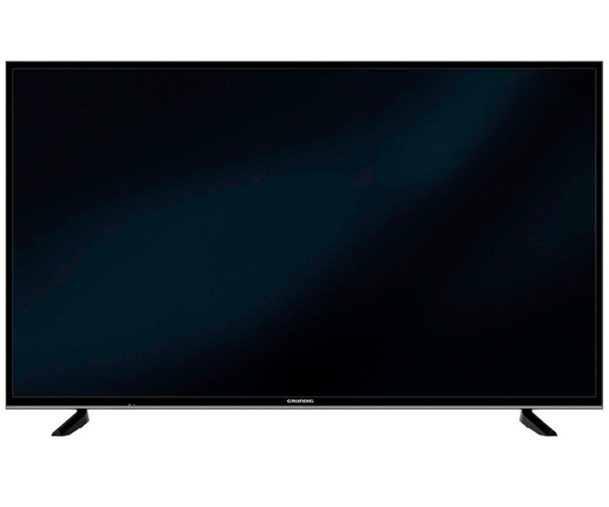 GRUNDIG 43GDU7500B TELEVISOR 43'' LCD LED 4K UHD HDR 1100Hz SMART TV DTS TRUSURROUND