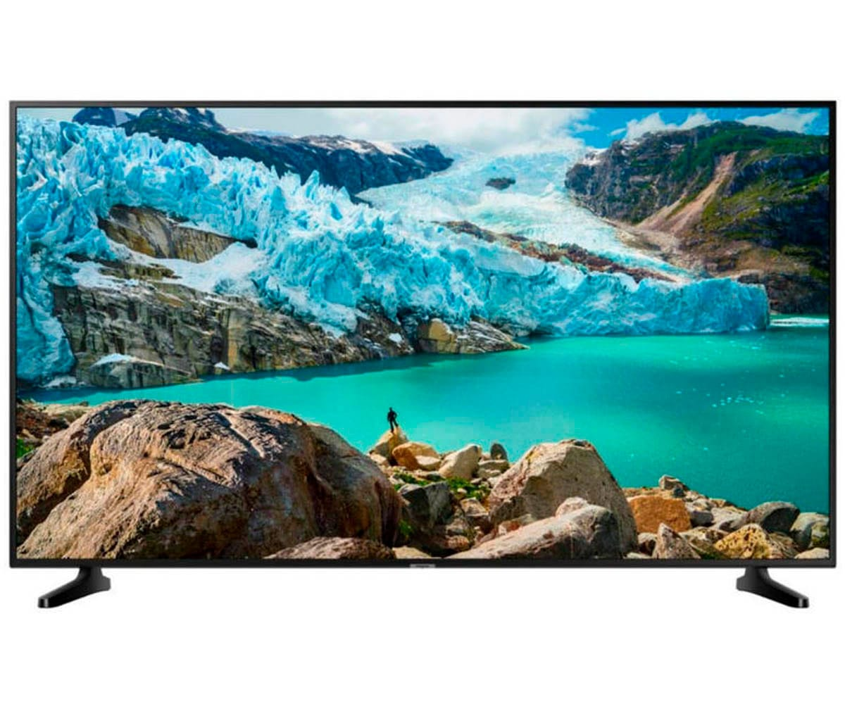 SAMSUNG UE43RU7025KXXC TELEVISOR 43'' LCD LED UHD 4K SMART TV WIFI BLUETOOTH