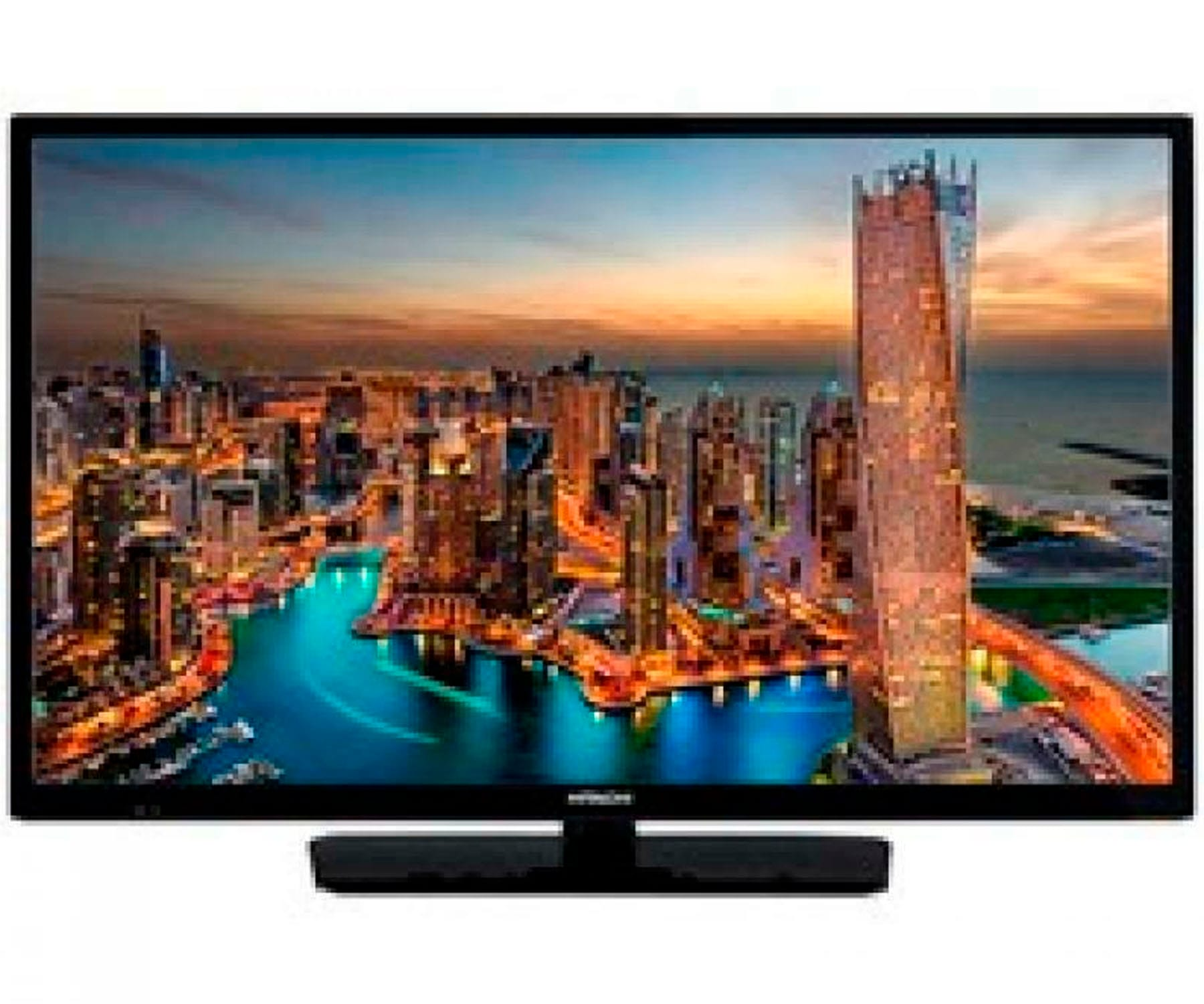 HITACHI 24HE2200 TELEVISOR 24'' LED HD READY HDR SMART TV 700BPI HDMI USB CON GOOGLE ASSISTANT