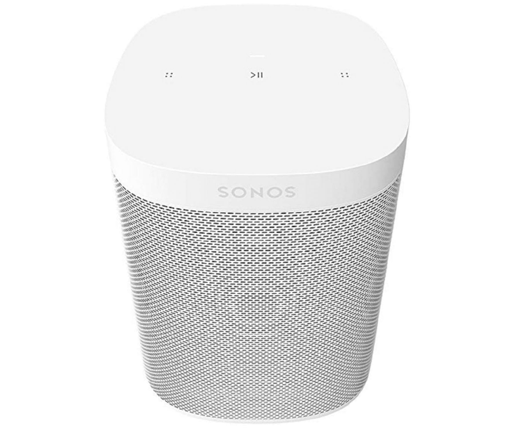 SONOS ONE SL BLANCO ALTAVOZ INTELIGENTE CON AIRPLAY 2 DE APPLE