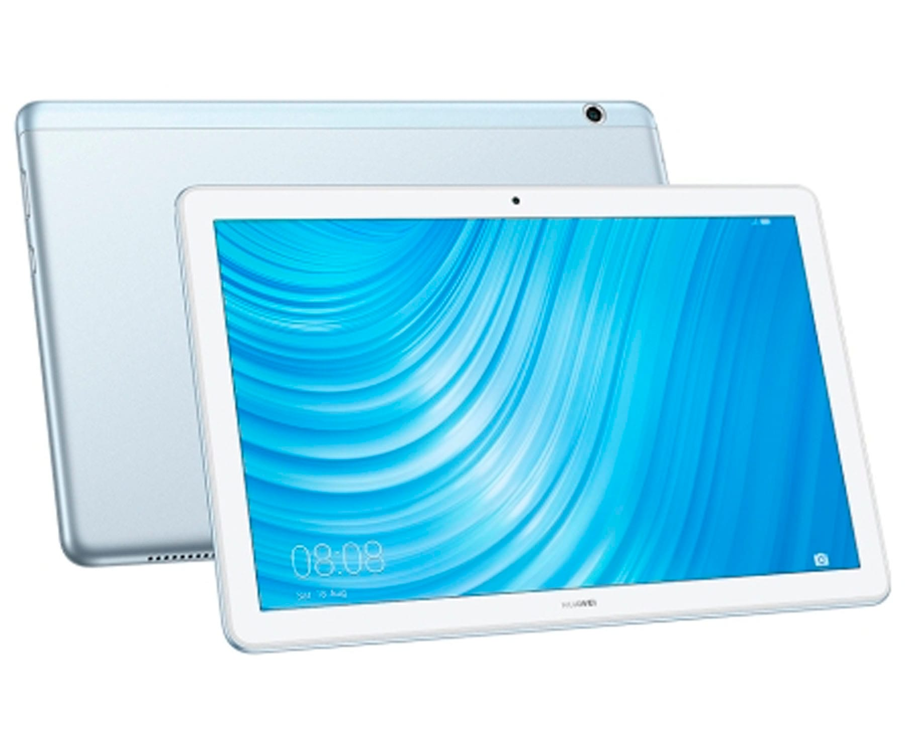 HUAWEI MEDIAPAD T5 AZUL TABLET WIFI 10.1'' FULLHD+ OCTACORE 32GB 3GB RAM CAM 5MP SELFIES 2MP