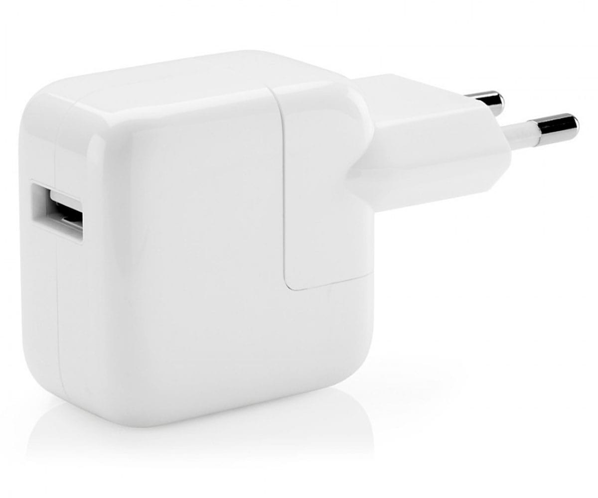 APPLE ADAPTADOR DE CORRIENTE USB MD836ZM/A - ADAPTADOR DE CORRIENTE USB MD836ZM/A