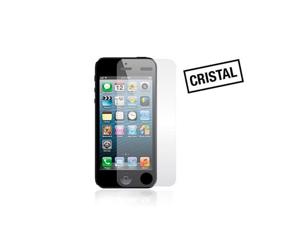 X-ONE PROTECTOR CRISTAL iPHONE 5/5S - 7225