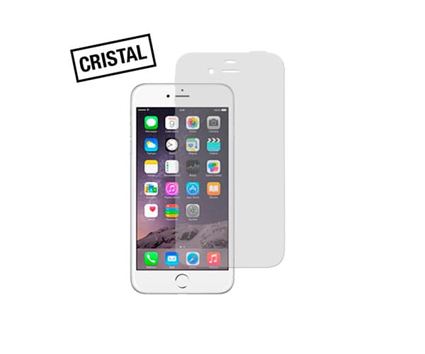 X-ONE PROTECTOR CRISTAL iPHONE 6 PLUS