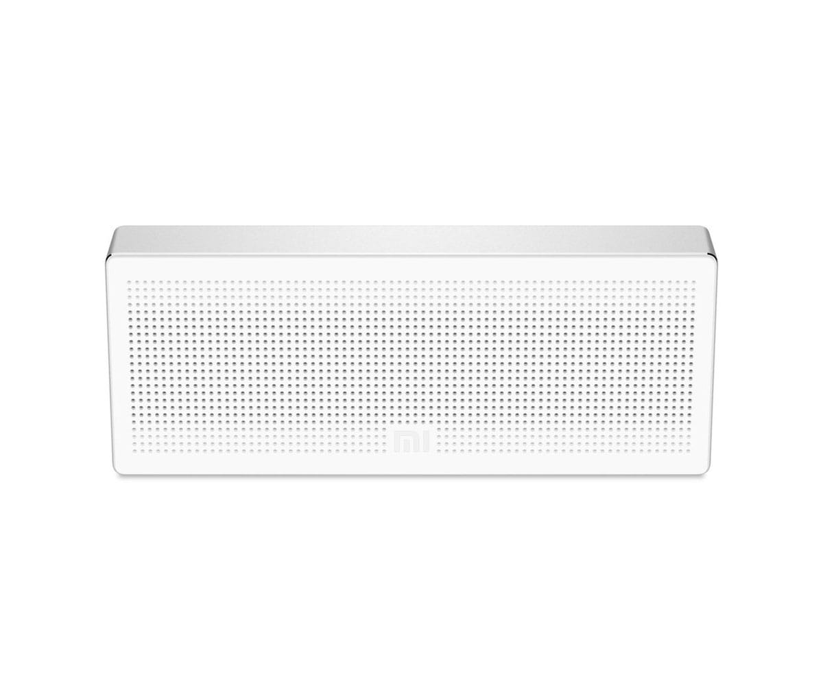 XIAOMI NDZ-03-GB LOA ALTAVOZ BLUETOOTH 5W BLANCO - NDZ-03-GB LOA ALTAVOZ BLUETOOTH BLANCO