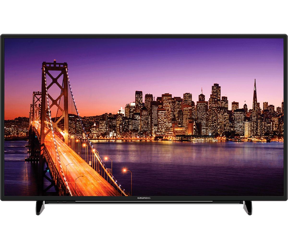 23bc4c189e3be GRUNDIG 49VLX7800 TELEVISOR 49 LCD LED 4K UHD HDR 800Hz HDMI USB GRABADOR Y  REPRODUCTOR MULTIMEDIA