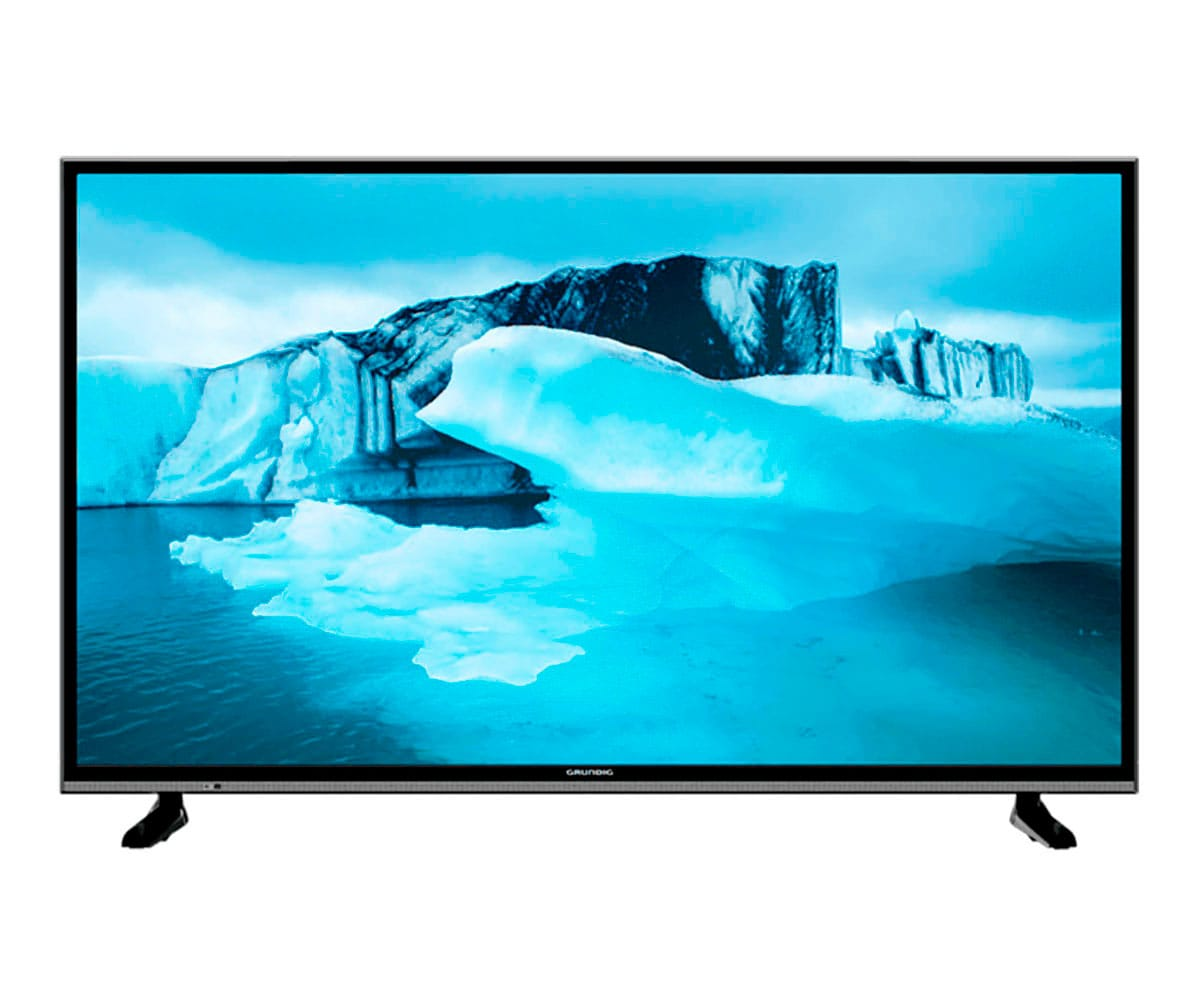 GRUNDIG 49VLX7850BP TELEVISOR 49'' LCD LED 4K UHD HDR 1100Hz SMART TV WIFI