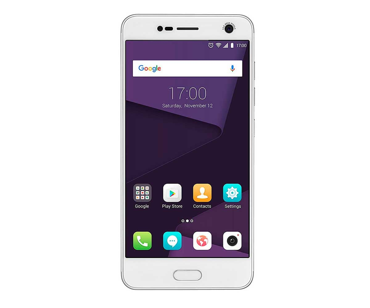 ZTE V8 PLATA MÓVIL 4G DUAL SIM 5.2 IPS/8CORE/32GB/3GB RAM/13+2MP/13MP