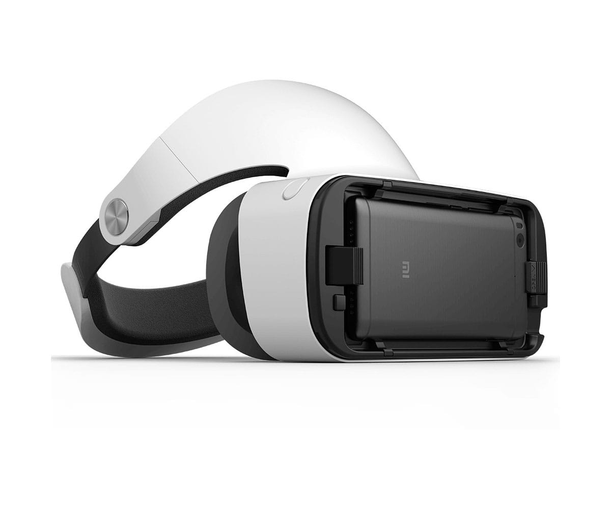 XIAOMI MI VR BLANCO GAFAS DE REALIDAD VIRTUAL 3D - MI VR WHITE