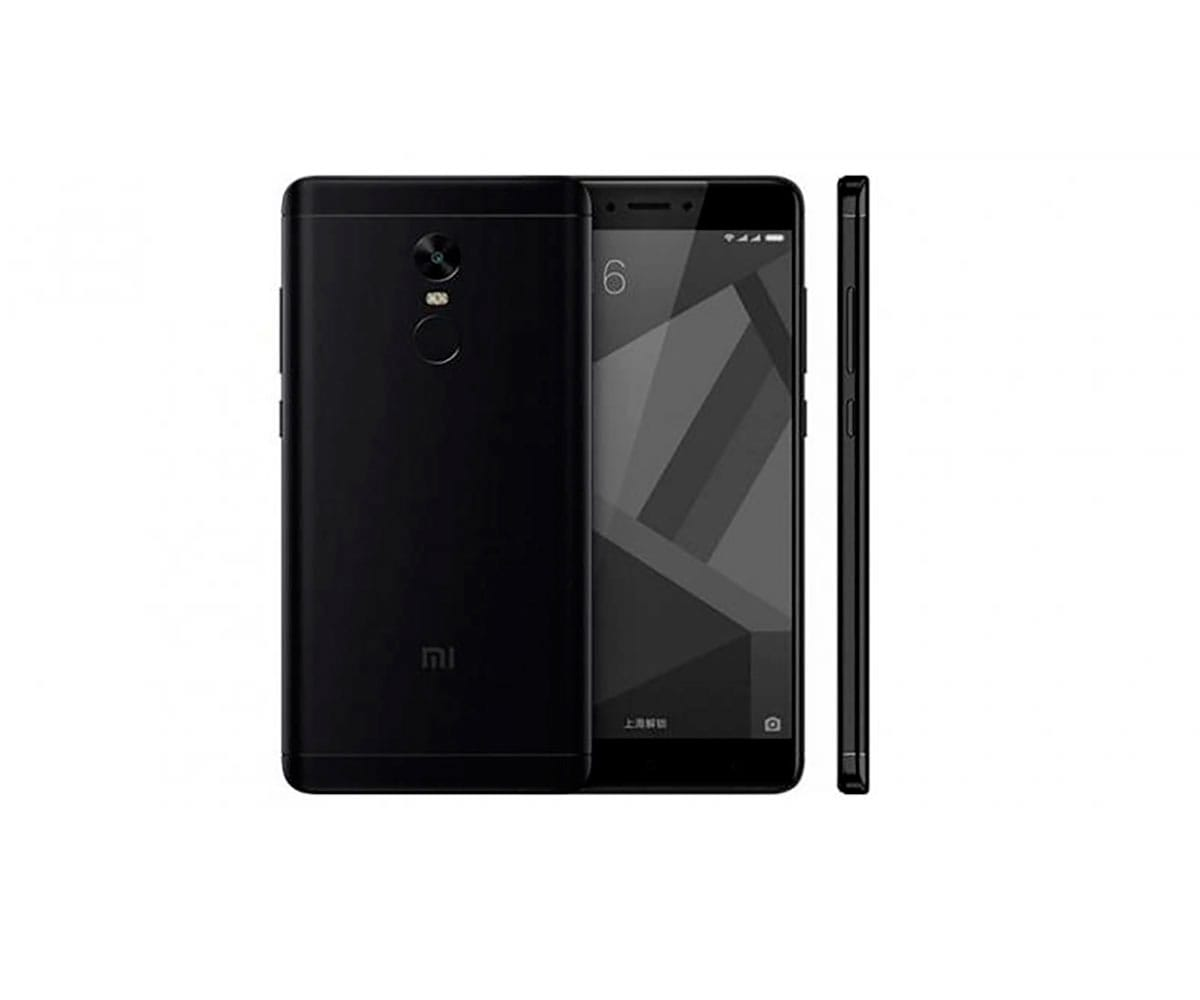 XIAOMI REDMI 4X NEGRO MÓVIL 4G DUAL SIM 5'' IPS HD/8CORE/32GB/3GB RAM/13MP/5MP
