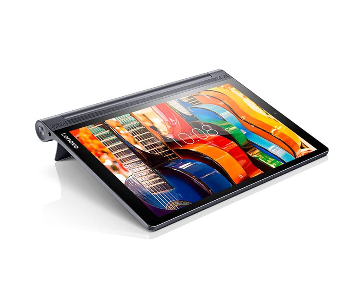LENOVO YOGA TAB 3 PRO NEGRO TABLET WIFI 10.1 IPS QHD/x5 1.44GHz/64GB/4GB RAM/13MP/5MP - YT3-X90F