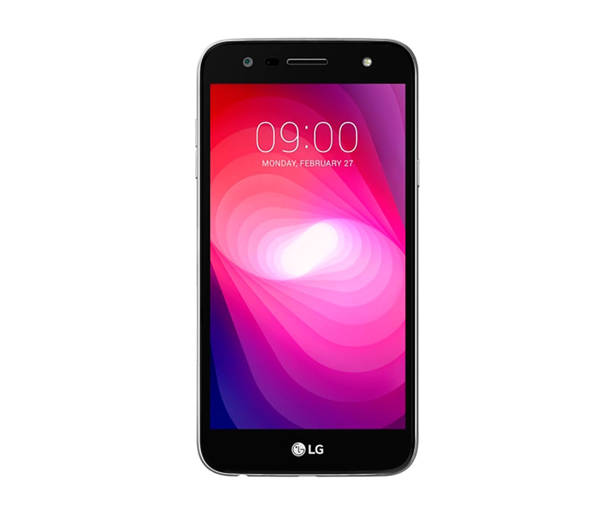 LG X POWER2 GRIS MÓVIL 4G 5.5 HD/8CORE/16GB/2GB RAM/13MP/5MP - M320N TITAN