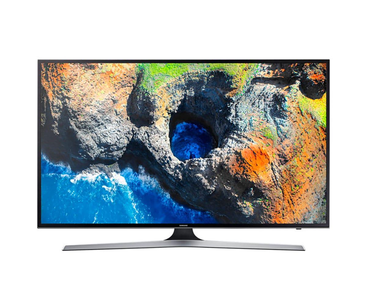 SAMSUNG UE43MU6125KXXC TELEVISOR 43 LCD LED UHD HDR 4K 1300Hz SMART TV Y WIFI - UE43MU6125KXXC