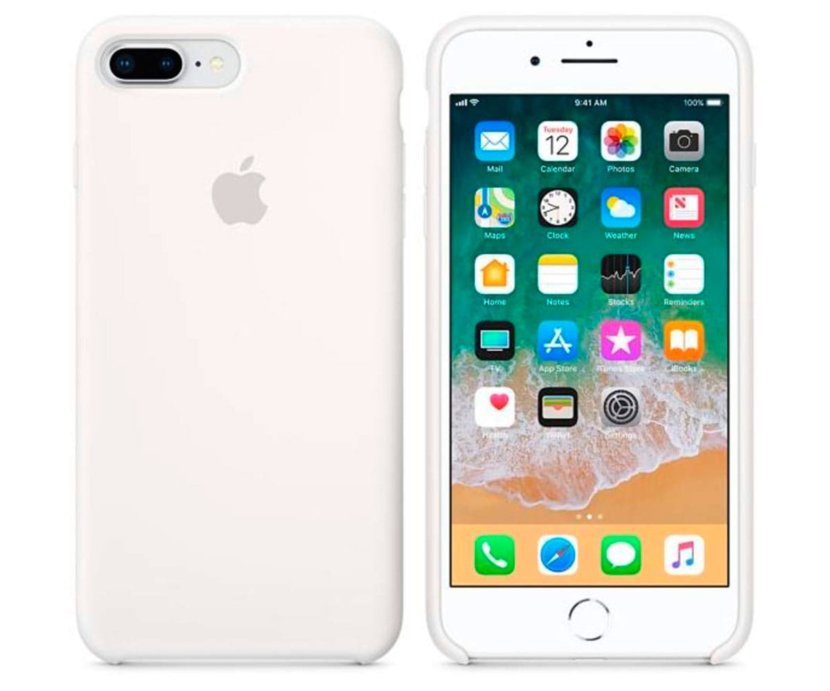 carcasa iphone 8 apple