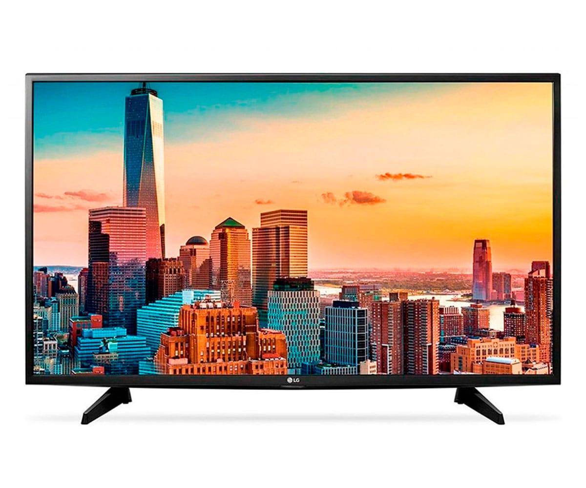 SAMSUNG UE40MU6105 TELEVISOR 40\'\' LCD LED UHD HDR 4K 1300HZ SMART TV ...