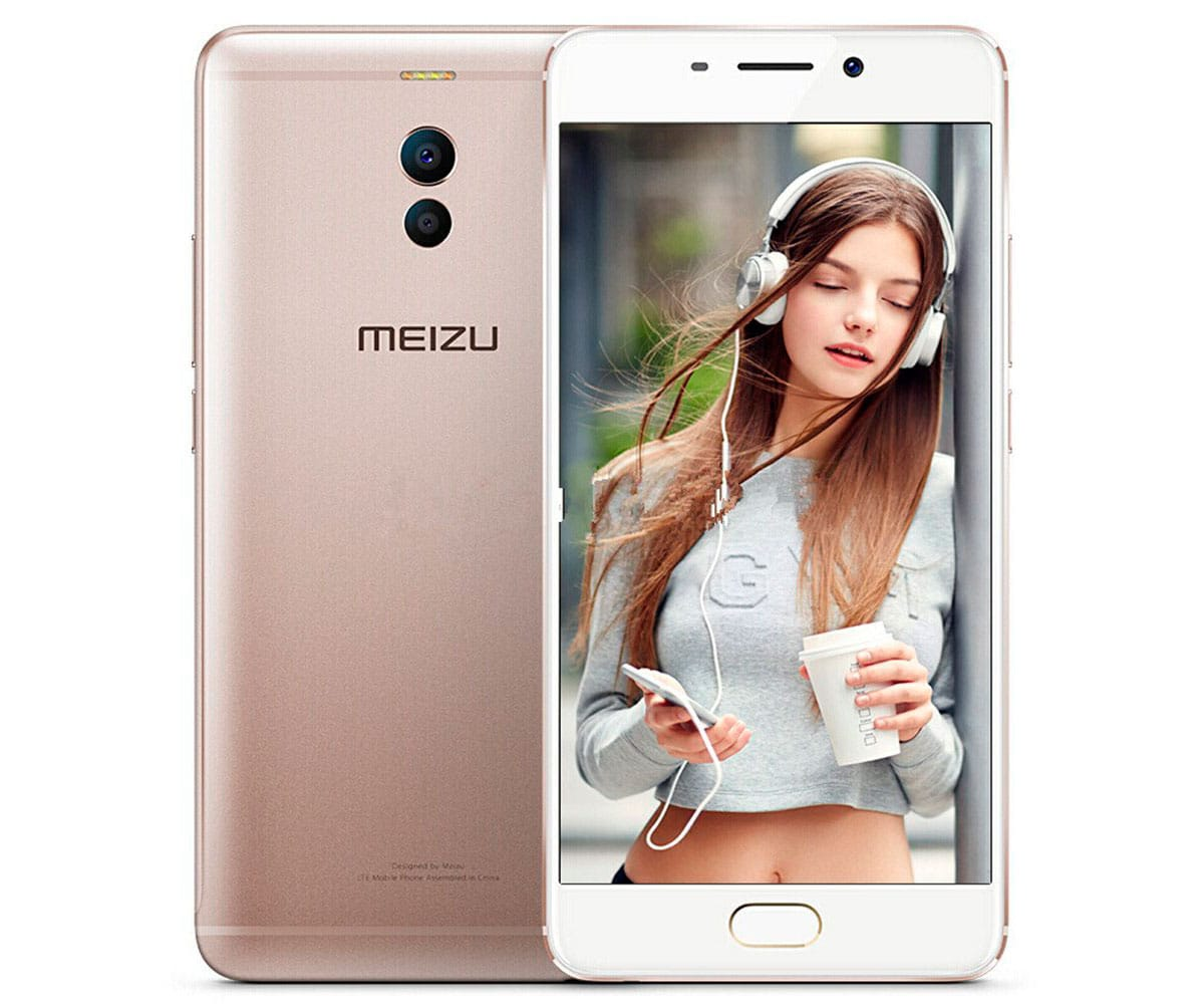 MEIZU M6 NOTE DORADO MÓVIL 4G DUAL SIM 5.5 IPS FHD/8CORE/32GB/3GB RAM/12MP+5MP/16MP