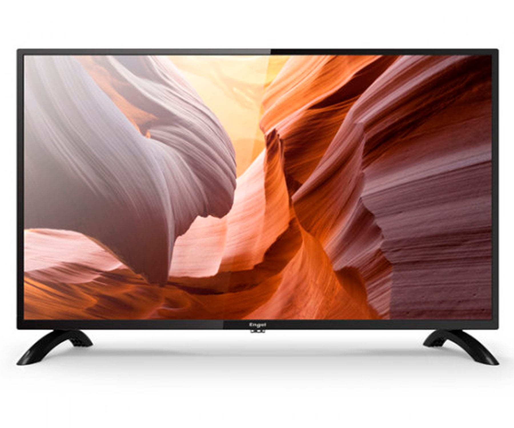 ENGEL 32LE3260T2 TELEVISOR 32 LCD LED HD READY HDMI VGA USB REPRODUCTOR Y GRABADOR MULTIMEDIA TDT2