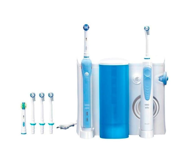 BRAUN OC-1000 CENTRO DENTAL OXYCENTER