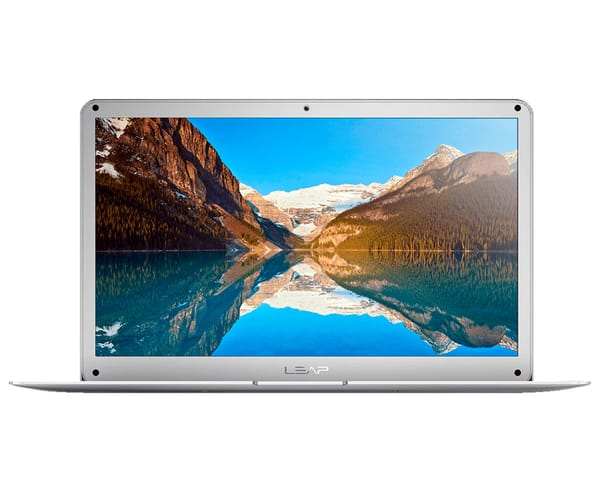 INNJOO A100 PRO PORTÁTIL PLATA 14.1'' LCD LED HD READY/ATOM 1.92GHz/32GB/4GB RAM/W10 HOME