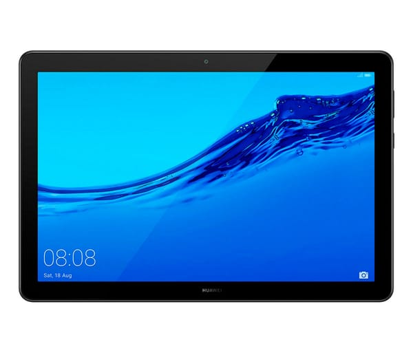 HUAWEI MEDIAPAD T5 NEGRO TABLET WIFI 10.1'' IPS FULLHD/8CORE/32GB/3GB RAM/5MP/2MP
