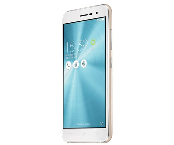 ASUS ZENFONE 3 BLANCO LUNA MÓVIL 4G DUAL SIM 5.2'' IPS FHD/8CORE/64GB/4GB/16MP/8MP