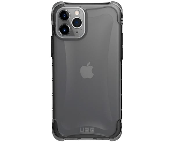 UAG PLYO ASH CARCASA APPLE IPHONE 11 RESISTENTE
