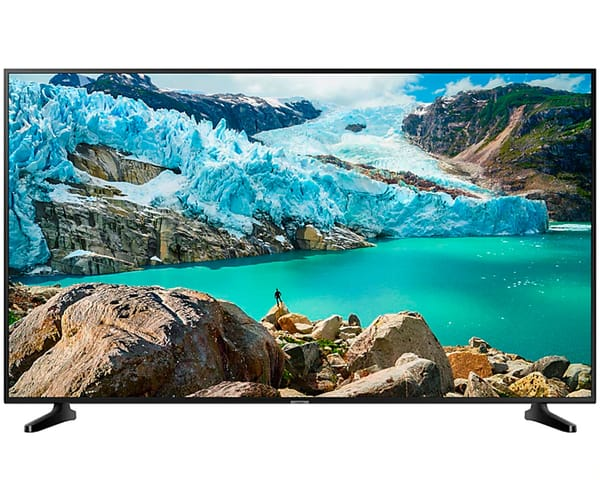 SAMSUNG UE50RU6025KXXC TELEVISOR 50'' LCD LED UHD 4K SMART TV WIFI BLUETOOTH