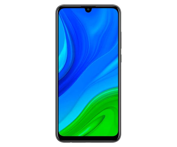 HUAWEI P SMART 2020 NEGRO MÓVIL 4G DUAL SIM 6.21'' IPS FHD+ OCTACORE 128GB 4GB RAM DUALCAM 13MP SELFIES 8MP