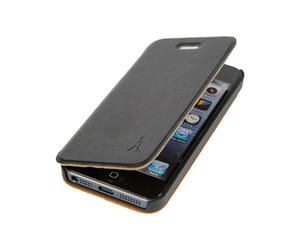 X-ONE FUNDA iPHONE 5/5S NEGRO