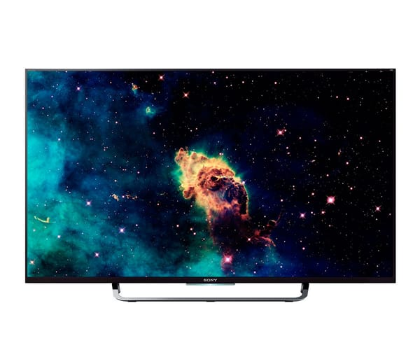 SONY KD49X8308C TELEVISOR 49'' LCD EDGE LED 4K ANDROID TV