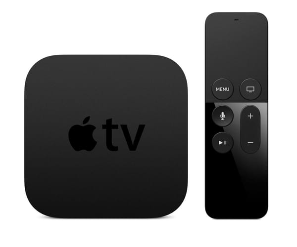 APPLE TV 32 GB 4a GENERACION MGY52Y/A RECEPTOR DIGITAL MULTIMEDIA
