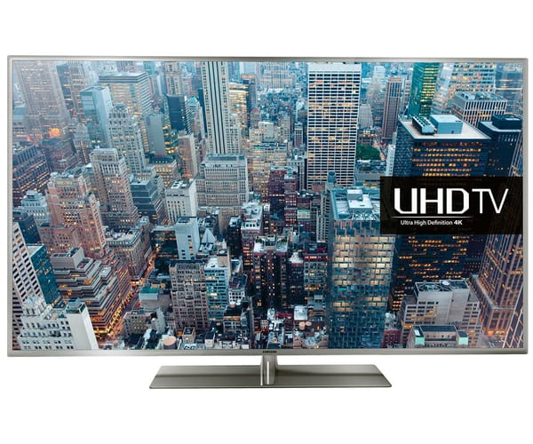 SAMSUNG UE55JU6410 TELEVISOR LCD LED UHD 4K 55'' SMART TV