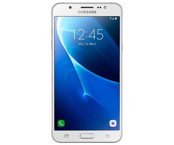SAMSUNG GALAXY J7 (2016) BLANCO SM-J710 MÓVIL 4G 5.5'' SAMOLED/8CORE/16GB/2GB RAM/13MP/2MP