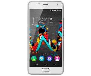 WIKO U FEEL CREMA MÓVIL 4G / 5'' / LECTOR HUELLA / 4CORE / 16GB / 3GB RAM / 13MP / 5MP