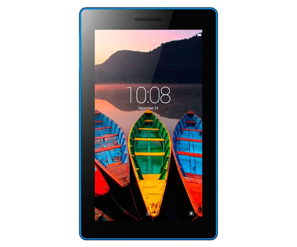 LENOVO TAB3 7 ESSENTIAL NEGRO TB3-710F TABLET 7'' IPS/4CORE/8GB/1GB RAM/2MP/VGA (I)