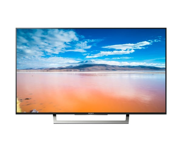 SONY KD43XD8305B TELEVISOR 43'' LCD LED 4K HDR WIFI ANDROID TV