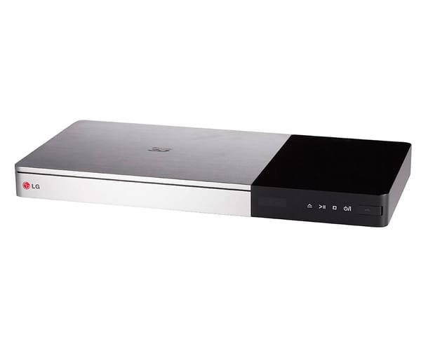 LG BP735 REPRODUCTOR BLU-RAY 3D CON SMART TV INTEGRADO