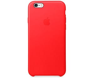APPLE MKXX2ZM/A CARCASA ROJA IPHONE 6 / 6S