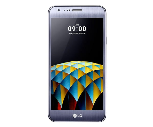 LG X CAM K580 MÓVIL 4G 5.2'' IPS/8CORE/16GB/2GB RAM/DUAL 13MP+5MP/8MP