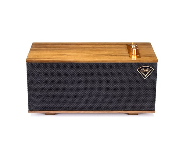 KLIPSCH THE ONE WALNUT ALTAVOZ BLUETOOTH 30W