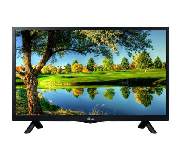 LG 28MT47T-PZ LED TV MONITOR/TDT HD/ USB