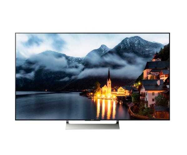 SONY KD-65XE9005 TELEVISOR 65'' LCD DIRECT LED 4K UHD HDR TRILUMINOS 1000Hz SMART TV ANDROID TV WIFI HDMI USB REPRODUCTOR Y GRABADOR