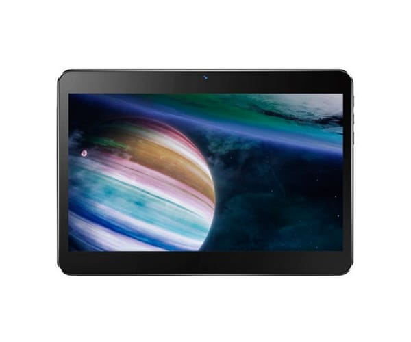 INNJOO F4 NEGRO TABLET 3G 10.1'' IPS/4CORE/16GB/1GB RAM/3MP/2MP