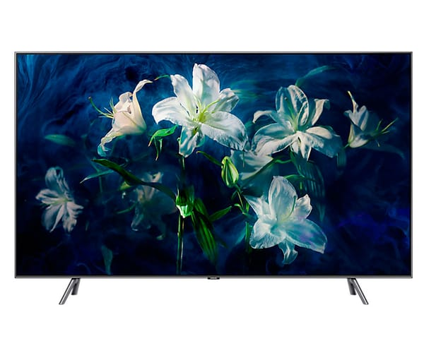 SAMSUNG QE65Q8DNA TELEVISOR 65'' QLED UHD 4K QHDR 1500 3600Hz SMART TV WIFI BLUETOOTH AMBIENT MODE