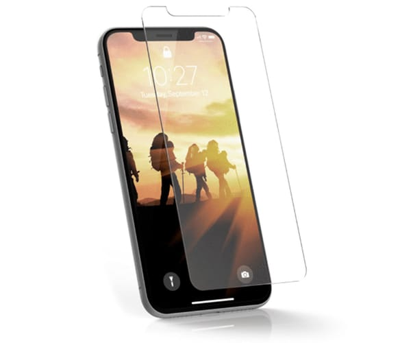 UAG PROTECTOR DE CRISTAL APPLE IPHONE XS/X 5.8''