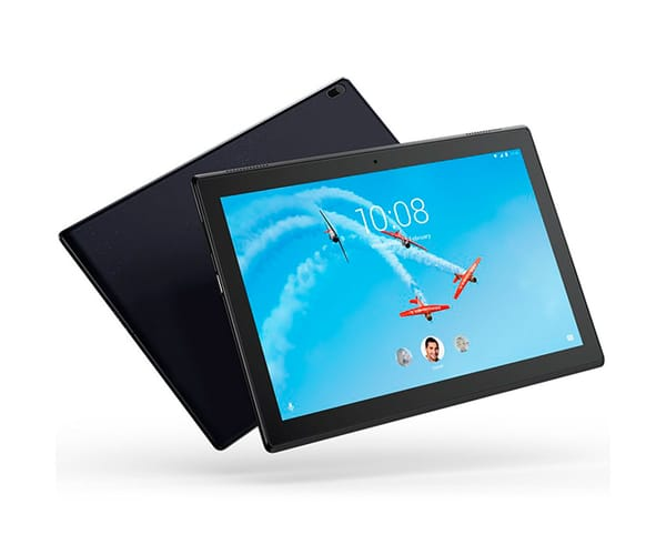 LENOVO TAB4 10 PLUS NEGRO TABLET 4G 10.1'' IPS FHD/8CORE/64GB/4GB RAM/8MP/5MP